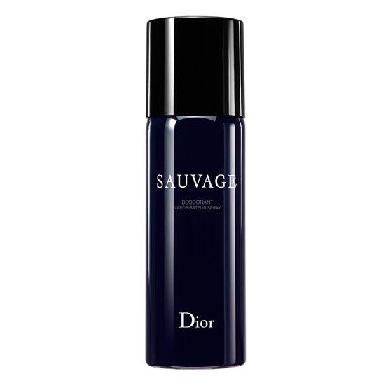 Sauvage Deodorant Spray Dior - Desodorante Masculino 150ml - Incolor
