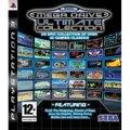 Sega Megadrive Ultimate Collection (Essentials) - PS3
