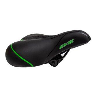 Selim Bike MTB Confortável GTS Tec - Verde