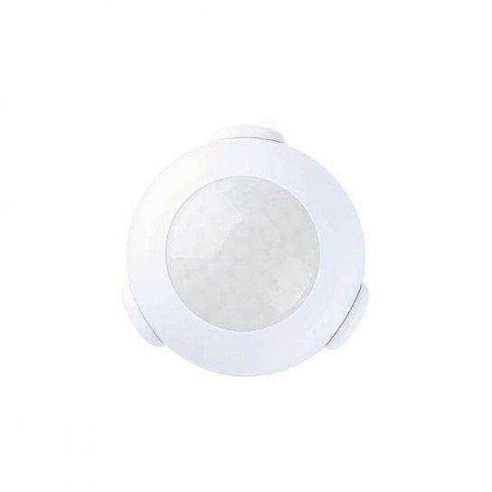 Sensor de Presença Inteligente Wi-Fi - Multilaser Liv - SE230 - Branco