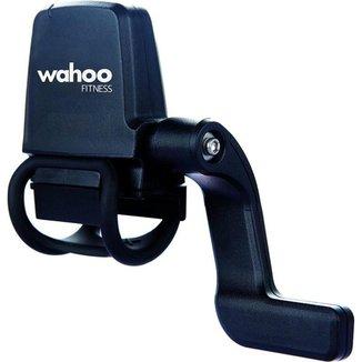 Sensor de Velocidade e Cadência Wahoo Blue SC Bluetooth/ANT+