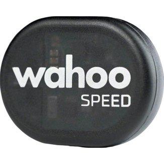Sensor de Velocidade Wahoo Bluetooth e ANT+