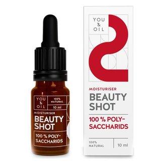 Sérum Facial Hidratante Polissacarídeos Beauty Shot You & Oil 10ml