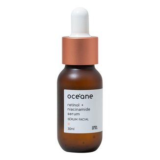 Sérum Facial Océane Vitamin C And Ferulic 30ml