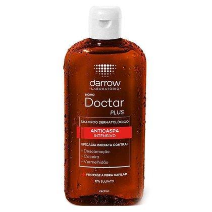 Shampoo Anticaspa Intensivo Darrow – Doctar Plus 240ml