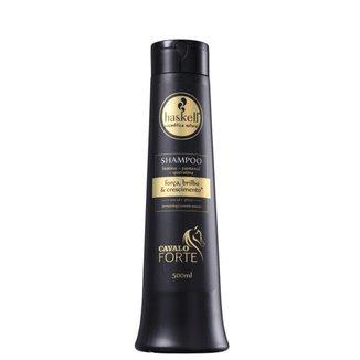 Shampoo Cavalo Forte 500ml