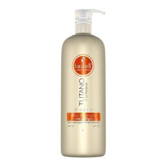 Shampoo Haskell Tutano  1L