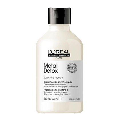 Shampoo L'Oréal Professionnel Metal Detox 300ml