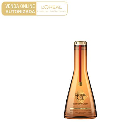 Shampoo L'Oreal Professionnel Mythic Oil 250ml