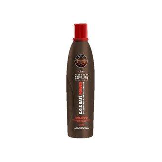 Shampoo para Cabelos Salon Opus SOS Cafe 350ml