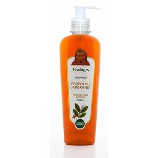 Shampoo Prodapys Própolis e Jaborandi 350ml