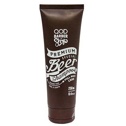 Shampoo QOD Barber Shop Premium Special Beer 250ml