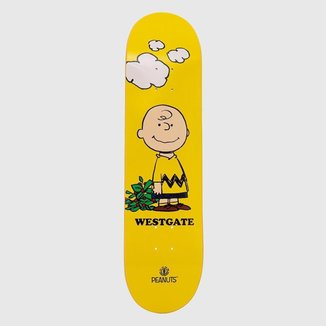 Shape Charlie Brown X West 8.0 Element