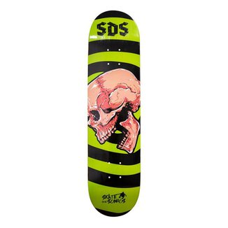 Shape SDS Co 8.25 Cranial Base
