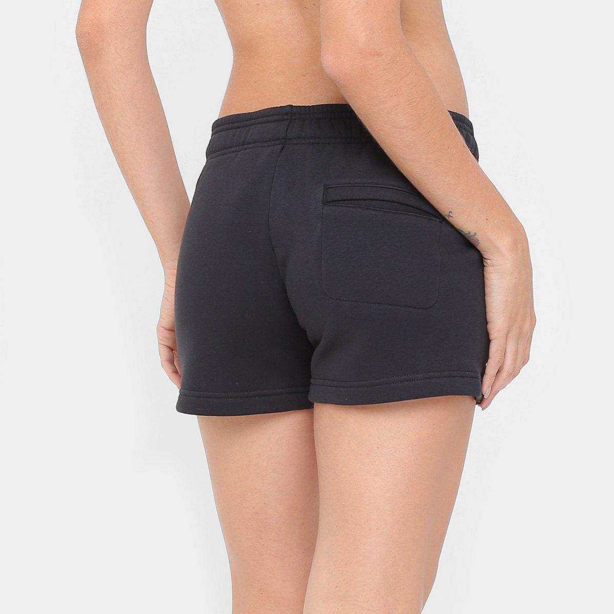 df0637ffb4 Short Adidas Ess Solid Feminino - Preto - Compre Agora