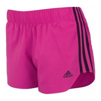 Short Adidas M10 Feminino