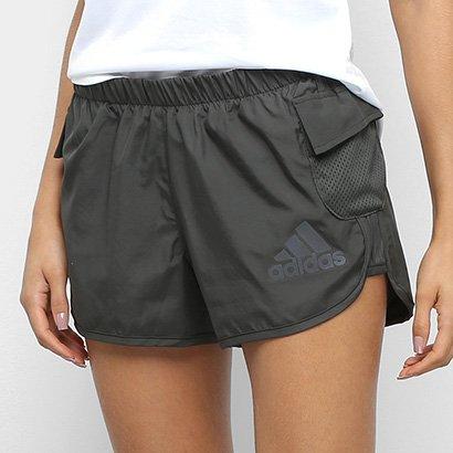 Short Adidas M20 Run Feminino