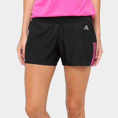 Short Adidas Ozweego 4 Polegadas Feminino