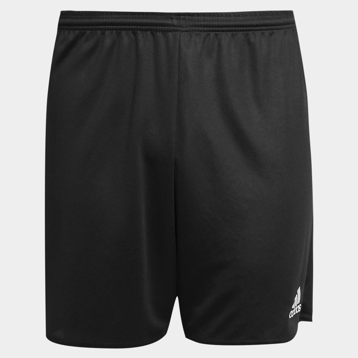 Short Adidas Parma Masculina - Compre Agora  e1b6e2c6757d9