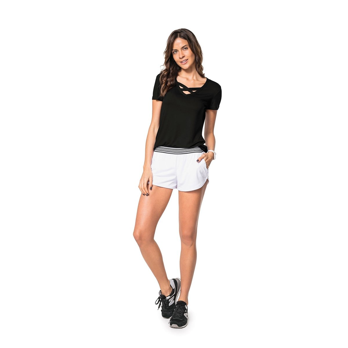 ae61ba4b4ae61d Short Adulto Malwee Liberta - Compre Agora | Netshoes