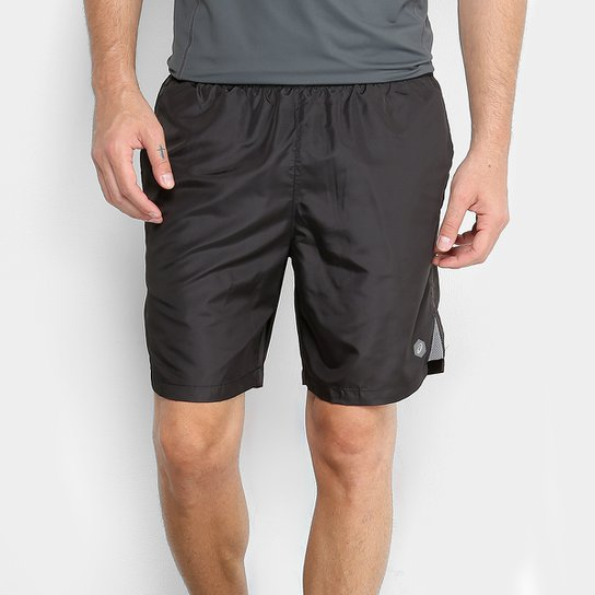 Short Asics Legends 7 Inches Masculino - Preto