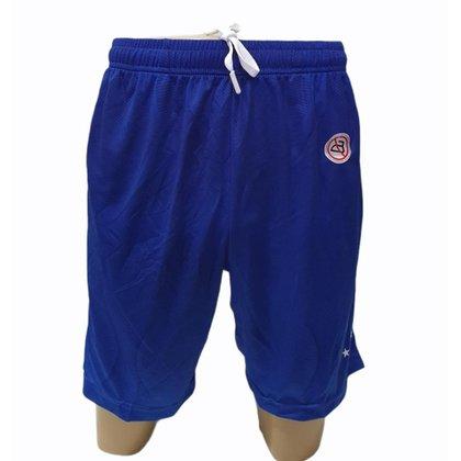 Short Cruzeiro Tradicional Masculino Produto Original