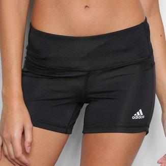 Short de Compressão Adidas Own The Run Feminino
