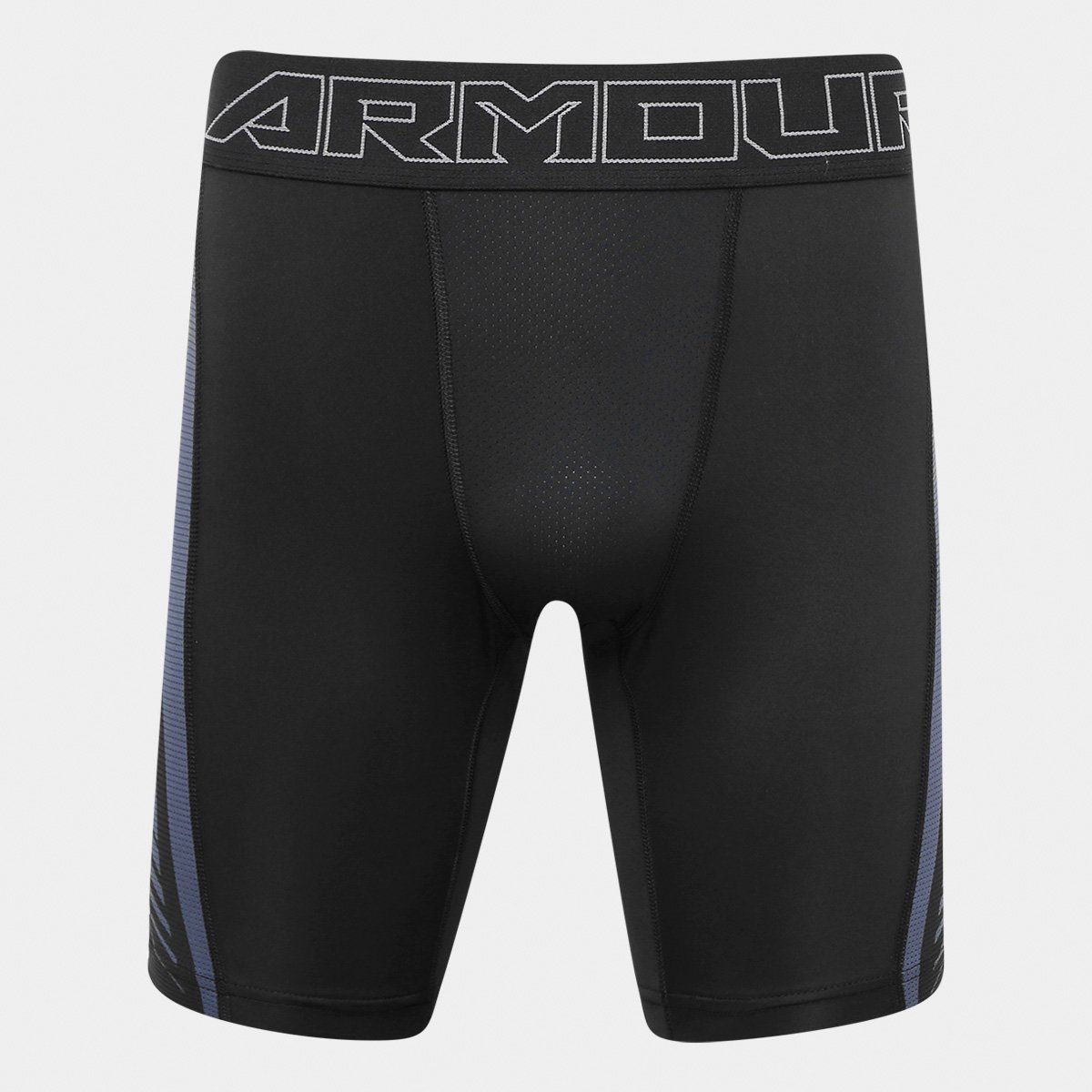 71a7725f8d851 Short de Compressão Under Armour HeatGear Supervent 2.0 Masculino - Compre  Agora