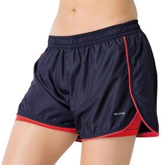 Short Elite Running de Corrida Feminino