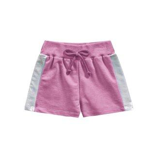Short Fakini Infantil Feminino 12-14-16