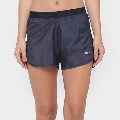Short Fila Preview Feminino