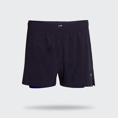 Short Fila Running Plus