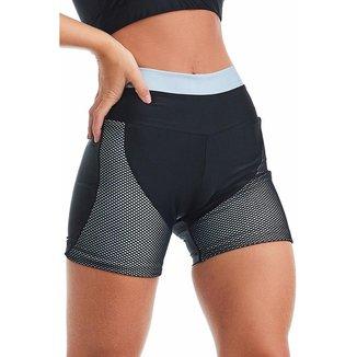 Short Fitness Atletika Intensity  CAJUBRASIL feminino