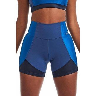 Short Fitness Block  CAJUBRASIL feminino