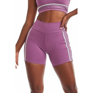 Short Fitness NZ Brave  CAJUBRASIL feminino