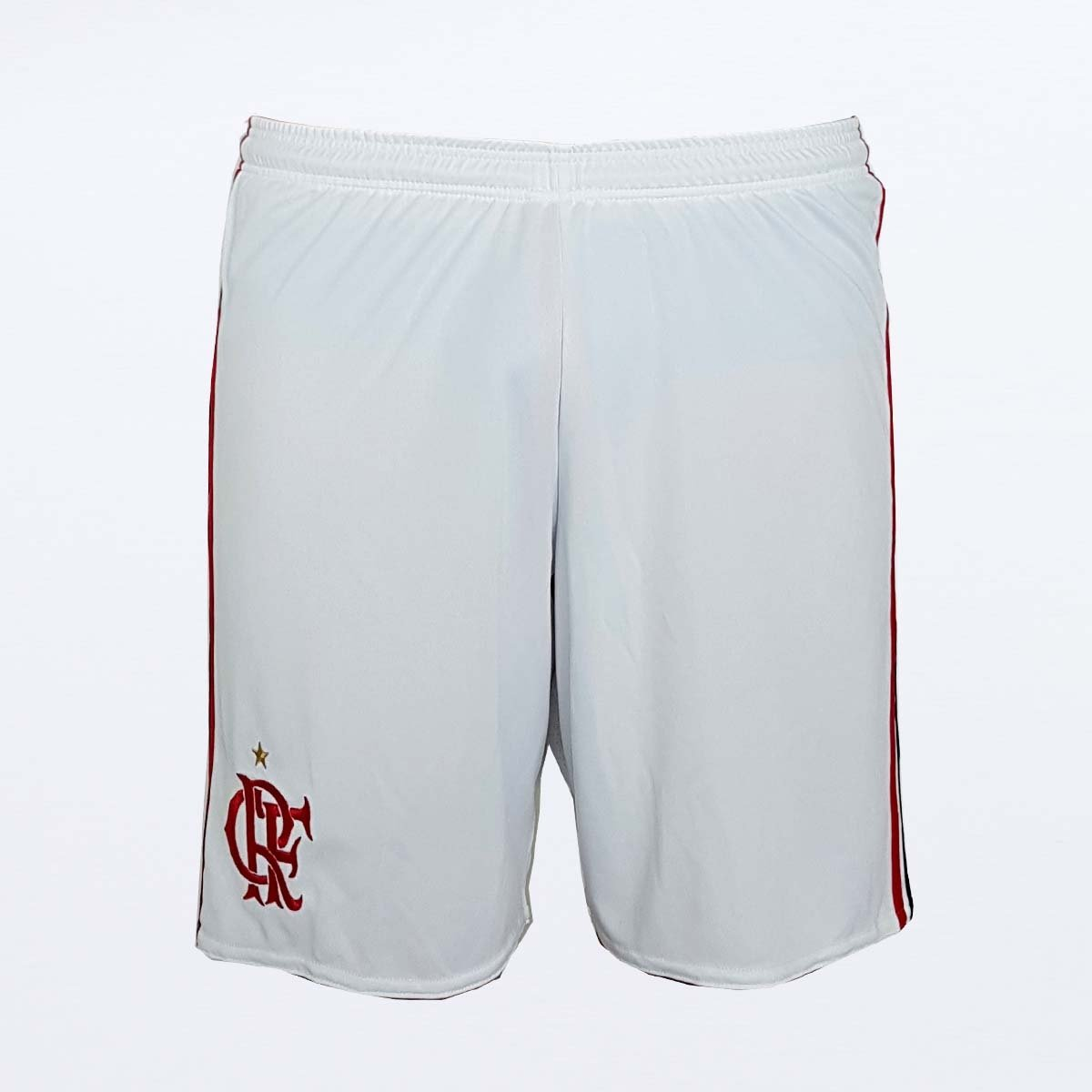 53b4f6a630 Short Flamengo Oficial 1 Adidas 2017 - Compre Agora