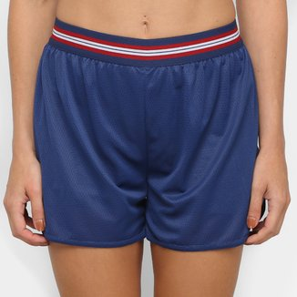Short Gonew School Feminino