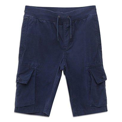 Short Infantil GAP Masculino - Masculino