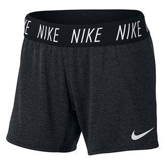 Compre Short Nike Feminino Online Netshoes