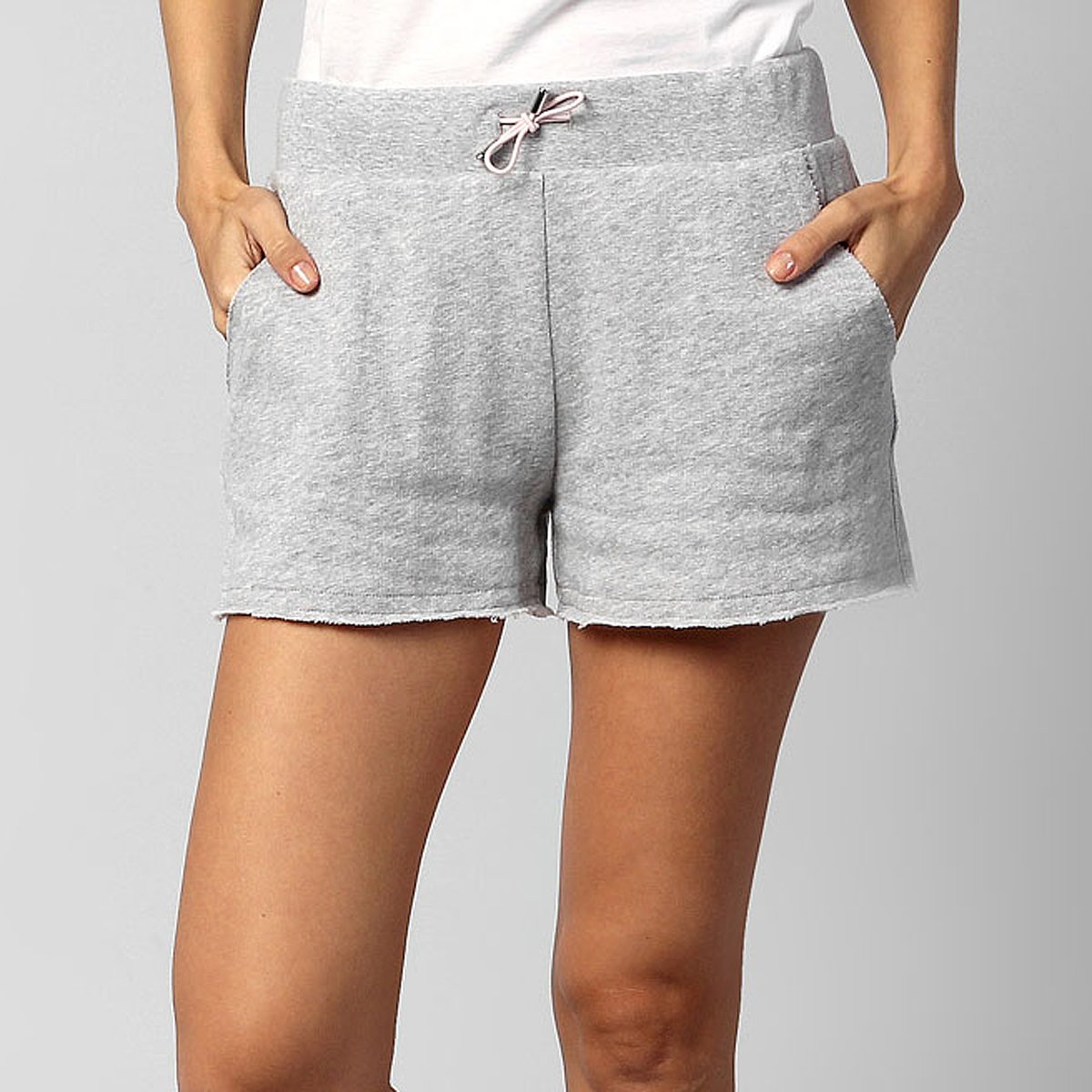 63be0794bf994 Short Lacoste - Compre Agora   Netshoes