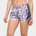 Short Lauf Estampado