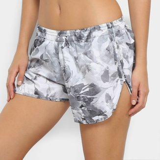 Short Memo Run Estampado