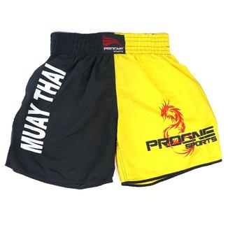 Short Muay Thai Masculino Progne