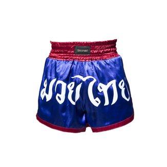 Short Muay Thai One Sport Treino
