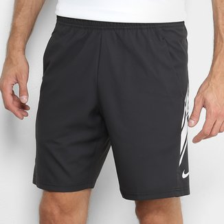 Short Nike Court Dry 9IN Masculino