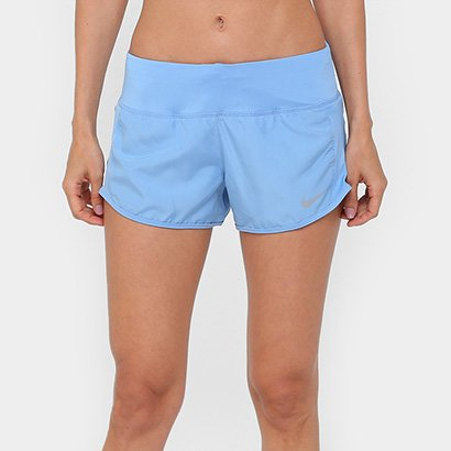 Short Nike Crew Dri-Fit Feminino
