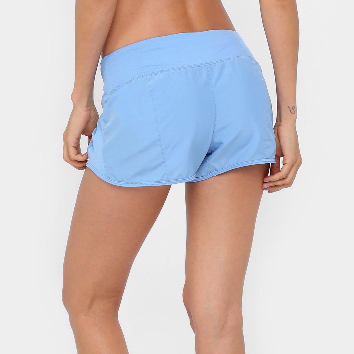 c92951f210 Short Nike Crew Dri-Fit Feminino - Compre Agora