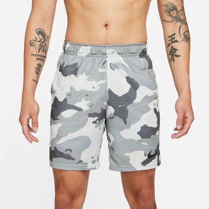 Short Nike Dri-FIT Camo Aop 5.0 Masculino