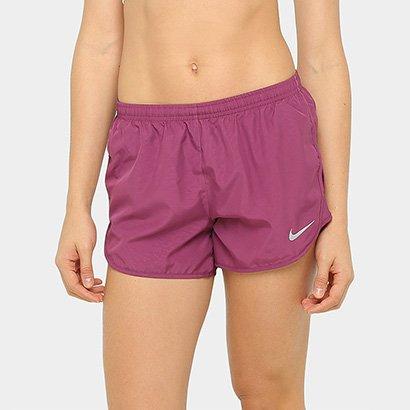 Short Nike Dry Mod Tempo Feminino