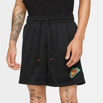 Short Nike Giannis Antetokounmpo Freak Masculino